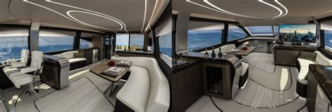 lexus  presenting    luxury yacht yacht haven phuket