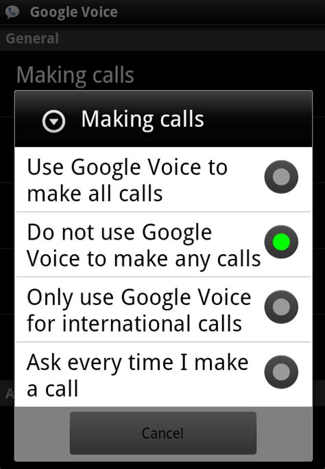 how to use voice on android how to install and use voice on your android phone make tech easier