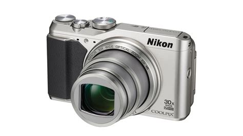 nikon coolpix best 10 best point and shoot cameras 2016 s sleek point and