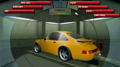 Need For Speed Porsche Download by Need For Speed Porsche Unleashed 2000 Game Free Download