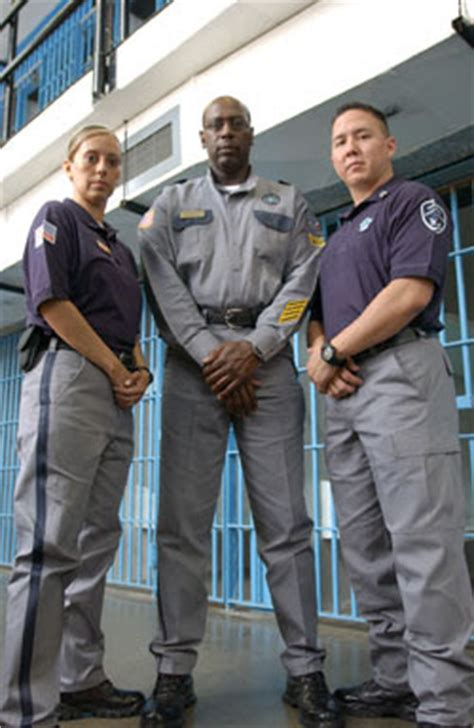 Florida Correctional Officer by Prison Talk October 2011