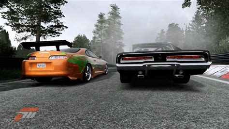 fast and furious 8 hong kong forza 4 fast and furious ending race doovi