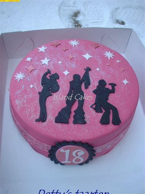 mamma mia  cake      year  girl  played   school musical mamma mia