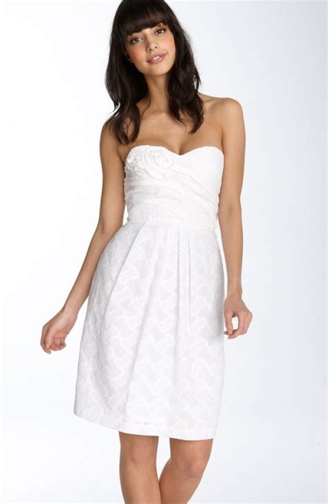 Bridal Shower Dress White by Bridal Shower Dresses Wedding Style Inspirations