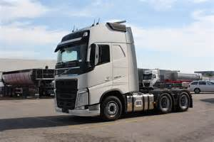 Volvo 500 Truck Used Volvo Fh 500 Other Trucks Year 2017 For Sale