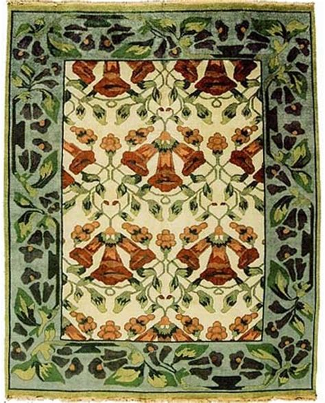 Arts And Crafts Style Rugs by Arts And Crafts Rug The Craftsman Style