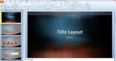 how to create powerpoint template 2013 24 absolutely free powerpoint template in ppt ginva