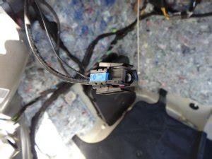 Bmw 1er Cabrio Radio Ausbauen by E88 Antennen Ausbau Bmw 1er 2er Forum Community