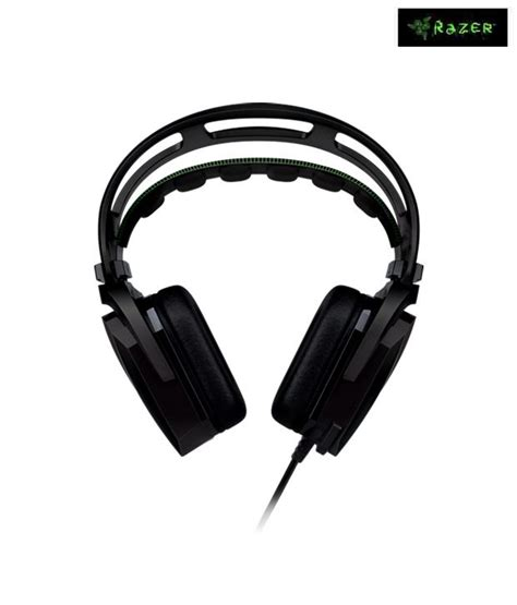 Headset Razer Tiamat buy razer tiamat 2 2 headset at best price in india snapdeal