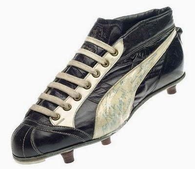 history of football shoes history of soccer boots shoe manufacturers and retailers