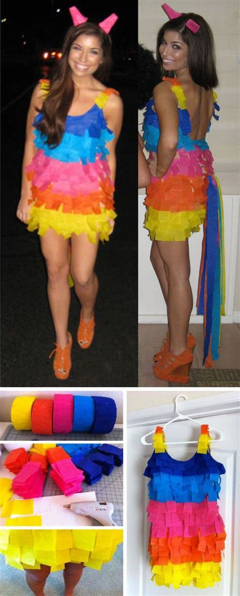 most awesome homemade pinata costume ever 1760 best images about costumes on homemade halloween costumes halloween