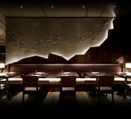 Restaurant Interior Design Nobu Japanese Restaurant Interior Design Restaurant
