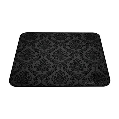 Handstands Mouse Mat by Handstands Mouse Pad Damask By Office Depot Officemax