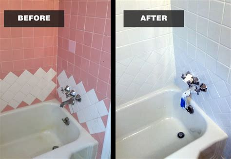 how to reglaze your bathtub bathtub refinishing and reglazing services maryland dc