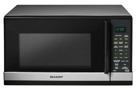 Microwave Grill Sharp sharp 800w microwave grill r662slm west midlands electrical superstore west midlands uk