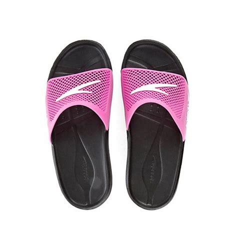 speedo sandals speedo atami slide swimming sandals sweatband