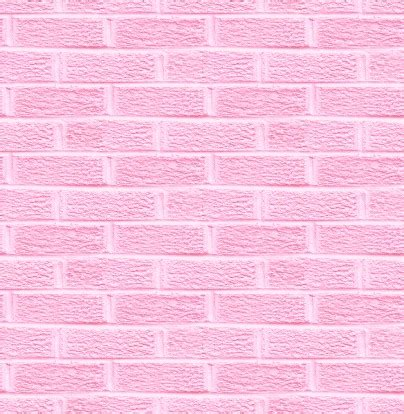 pink brick wall pink brick wall seamless background texture background or