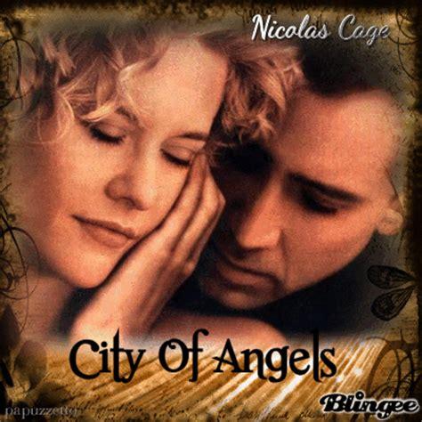 film nicolas cage angel nicolas cage in quot city of angels quot movie picture 129304949