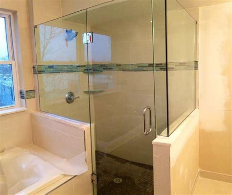 Glass Shower Doors Philadelphia Glass Shower Doors Philadelphia Soaker Tub With Custom Frameless Glass Sliding Doors