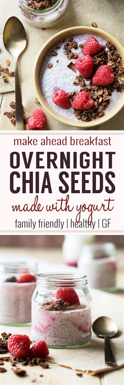 chia seeds before bed 117042 best tasty foods images on pinterest cooking food