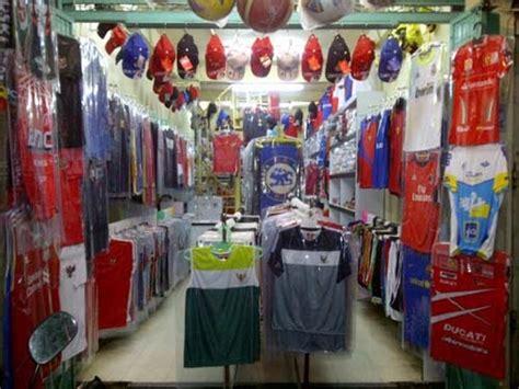 gambar desain toko olahraga memulai usaha toko olahraga learning should be fun