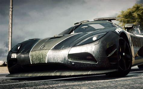 Koenigsegg Agera Speed Koenigsegg Agera R Need For Speed Rivals Wallpaper