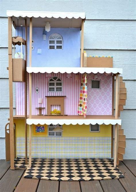 playmobil kinderzimmer blau puppenhaus karton lila blau kinderzimmer kleine prinzessin