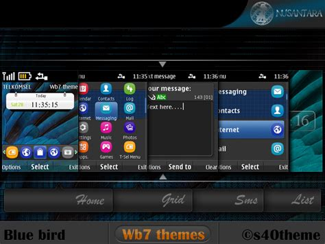 love themes nokia asha 206 nokia 206 themes clock for search results calendar 2015