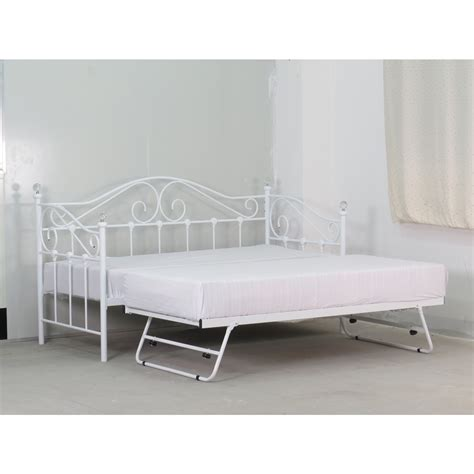 Vienna Trundle Bed Frame Trundle Bed Frames Only
