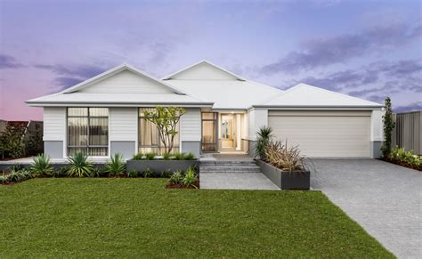 weatherboard home design lawrence celebration homes