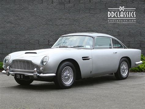 used 1964 aston martin db5 for sale in surrey pistonheads