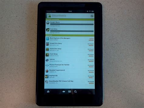 is kindle an android device how to install the android market on your kindle pcworld