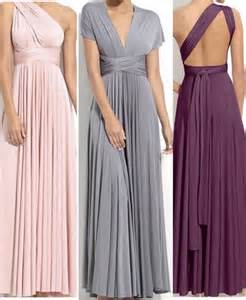 Convertible bridesmaid dress wedding day pins you re 1 source for