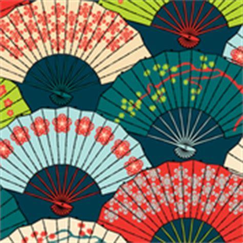 japanese umbrella pattern when wet japanese umbrellas summer colors fabric pinkowlet