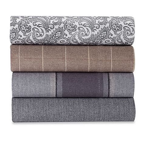 bed bath and beyond flannel sheets luxury portuguese flannel sheet set bed bath beyond