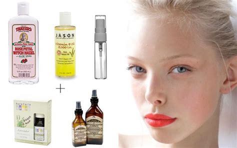 diy eyeshadow setting spray diy makeup primer and setting spray diy makeup the o