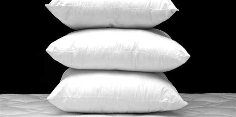 Bantal Tidur Central Dacron Pillow produk bedding goods dan pillow terbaik hanya untuk anda