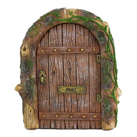 fairy door fairy garden miniature mystical fairy door my fairy gardens