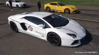 Lamborghini Aventador Vs F12 Berlinetta Lamborghini Aventador Lp700 4 Vs F12 Berlinetta