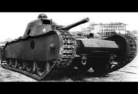 tg  medium tank prototype soviet union