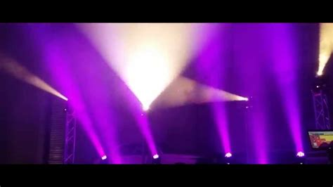 Skrillex Show Light By Brice Lefebvre Youtube Skrillex Light Show