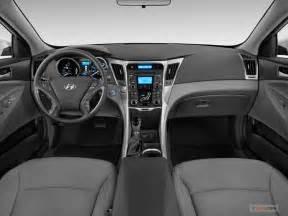 Hyundai Sonata Dashboard 2011 Hyundai Sonata Hybrid Pictures Dashboard U S News