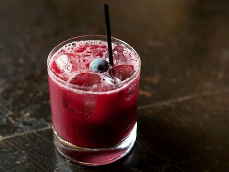 5 fantastic fall cocktail recipes from gramercy tavern in