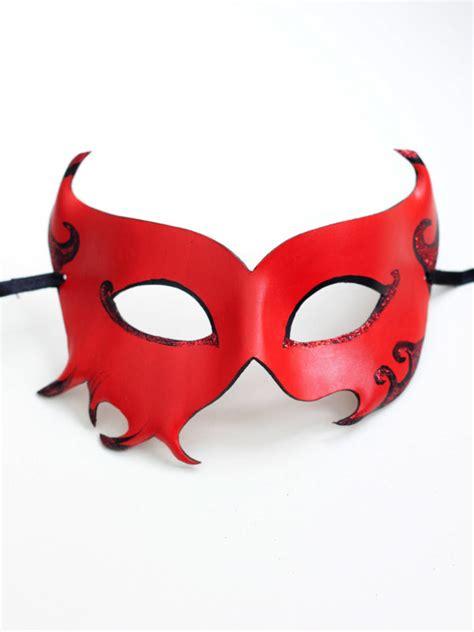 mask polyvore gt gt 18 beaufiful devil mask template images