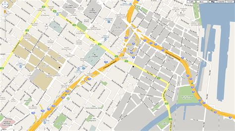 goog map map free large images