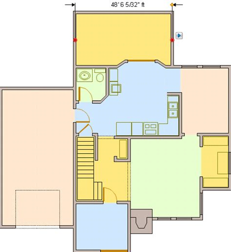 how to measure and draw a floor plan to scale how to measure and draw a floor plan to scale how to