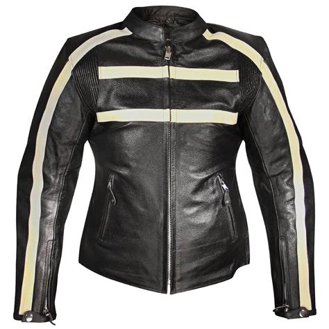 ladies leather motorcycle motorcycle jackets for women coat nj