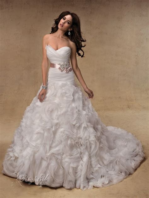 Teure Brautkleider by How To Acquire The Best Expensive Wedding Dresses