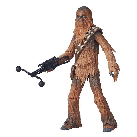Toys Chewbacca wars the awakens images collider