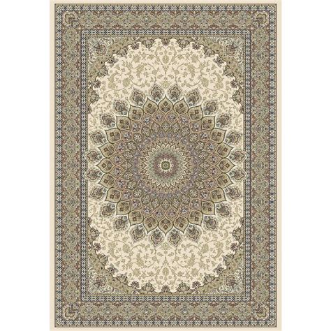 home decorators collection imperial ivory 3 ft x 5 ft home decorators collection lawrence ivory 3 ft 11 in x 5
